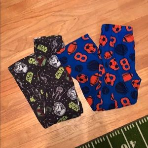 Other - 2 pairs of pajama pants